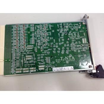 AMAT 0190-22967 MKS Tenta AS00700-08 Analog Input/Output Card