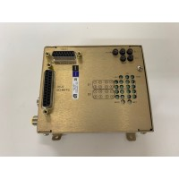 AMAT 0010-08581 GEN RACK DEVICE NET I/O BLOCK 300M...