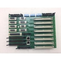 AMAT 0100-00289 P2 Backplane Board...