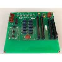 AMAT 0100-00443 HDP 300mm GAS Panel Dist. Board...