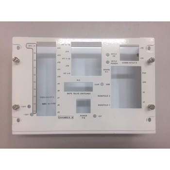 AMAT 0020-34453 Card Cage Enclosure