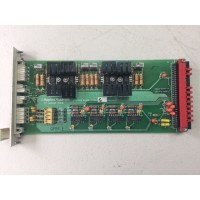AMAT 0100-00008 TC Gauge PCB...