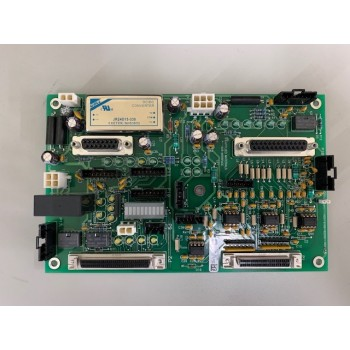 AMAT 0100-02355 SCR Interface Board