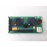 AMAT 0100-09099 CHAMBER INTERCONNECT BD ASSY...