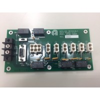 AMAT 0100-38005 SMIF POWER DISTRIBUTION PCB...