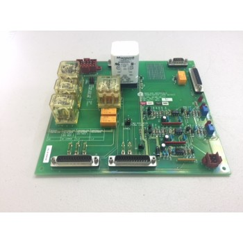 AMAT 0100-20177 Smoke/Water Leak Detect  Board