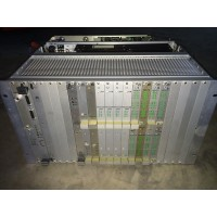 AMAT 0010-70052 P5000 Platform VME rack with cards...