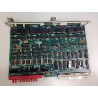 AMAT 0100-00003 STEPPER DRIVE ASSY CARD...