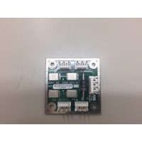ASYST 3200-1211-01 Interface Relay Board...