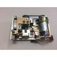 ASYST 9700-6680-01 Motor Assembly...
