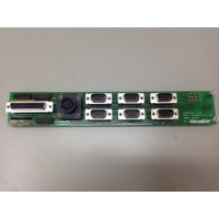 ASYST 3200-1102-01 SMIF LPT2200 connect board...