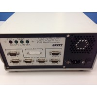 ASYST MSC 6610 Micro Station Communication Control...