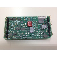 Speedline Technologies 10A8J-AST SERVO AMPLIFIER ...