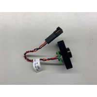 Brooks Automation 001-9114-01 Sensor Assy...