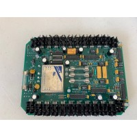 Brooks Automation 002-3754-01 T DRIVER BOARD...