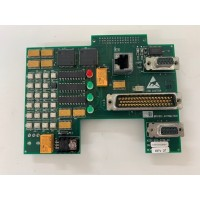 Brooks Automation 002-3756-01 PCB...