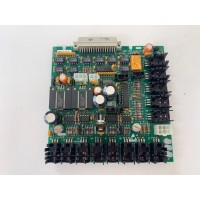 Brooks Automation 002-4234-04 PCB...