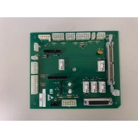 Brooks Automation 002-6878-05 Fixload PCB...