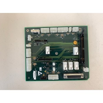 Brooks Automation 002-6878-06 Fixload PCB