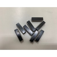 AMD PAL16L8-7PC 20-Pin TTL Programmable Array Logi...