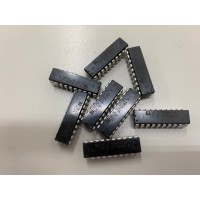AMD PALCE16V8H-25PC/4 EE CMOS Zero-Power Universal...