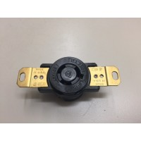 Bryant 70615FR Locking Receptacle NEMA L6-15...