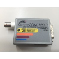CentreCom MX10 IEEE 802.3 MicroTransceiver 10 Base...