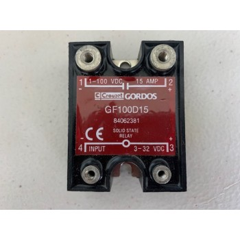 Crouzet GF100D15 Solid State Relay