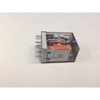 FINDER 55.32.8.024.0040 10 Amp 24 VAC Relay...