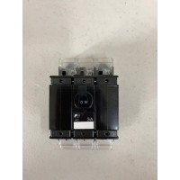 Fuji Electric CP33E/3 Circuit Breaker w/CP-S2 Sock...