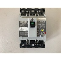 Fuji Electric EG103CUL 100 AMP 3-POLE CIRCUIT BREA...
