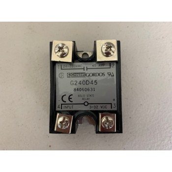Gordos G240D45 Solid State Relay