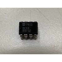 Harris ICL7611DPCA OP Amp Single GP ±8V/16V 8-Pin...