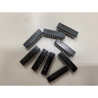 MMI PAL16L8A-2CN 20-Pin TTL Programmable Array Log...