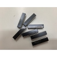 MMI PAL20R4ACNS 24 Pin TTL Programmable Array Logi...