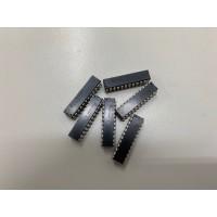 MMI PAL20R6ACNS Simple Programmable Array Logic DI...