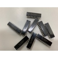 National Semiconductor 74F374PC Oct D-Type Flip-Fl...
