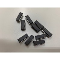 National Semiconductor DM74LS86N Logic Gates Quad ...