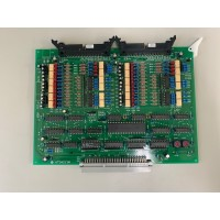 Hitachi HT94219A PI01 PCB Card for M-712E Etch Sys...
