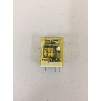 IDEC RH1B-UDC24V Power Relay 24VDC 10A