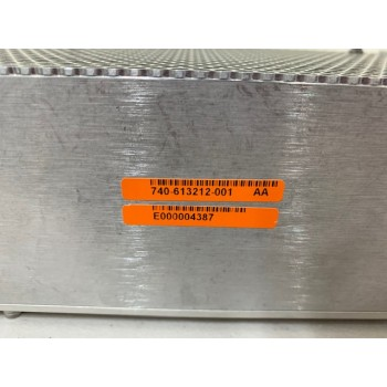 KLA-Tencor 740-613212-001 LOW VOLTAGE DETECTOR BOX  (Detector Pre-amp)
