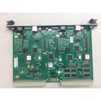 LAM Research 605-707109-012 VME-LTNI-S5 6004-0100-12 NETWORK INTERFACE Board