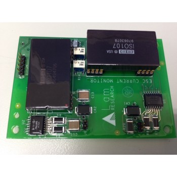 LAM Research 810-000839-003 ESC CURRENT MONITOR