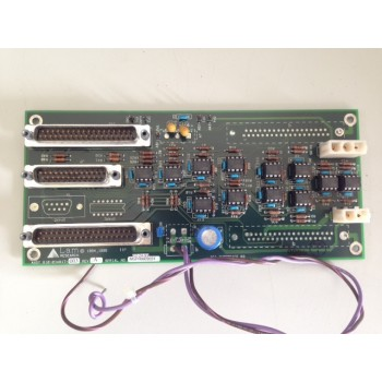 LAM Research 810-034817-003 interface Board
