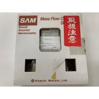 TEL 3M15-013213-11 SAM SFC1481FA/MC-4UGL Mass Flow...