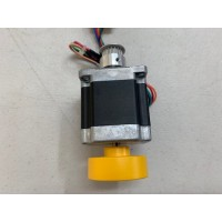 VEXTA PV556BR Stepper Motor with D6CL-6.0F Clean D...