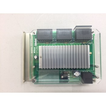 Nikon 4S001-080 PW-INDEXER Board