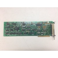 Acces I/O Product AD8-16 Eight-Bit 16-Input A/D PC...