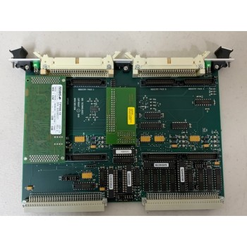 SBS Technologies 0360-1152D VIPC616 VMEbus IP Carrier Board