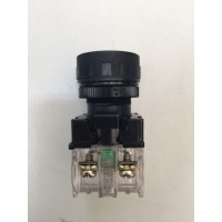 BRETER V50 A600 P600 12 AMP Pushbutton Contact Blo...